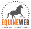 Equine Web — Free horse for sale ads